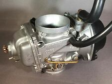 Mikuni BST40 carb 4 KTM 640 LC4 DUKE II Only 10 Miles Supermoto Bike Carburetor
