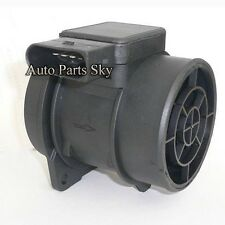 New MASS AIR FLOW Sensor 5WK9613 for MERCEDES CLK SLK C200 T C230 E180