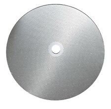 "NEW Handler 10"" Diameter Kohinoor Diamond Wheel for Dental Lab Model Trimmer"