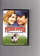 Fever Pitch - Ein Mann für eine Saison (2006) DVD #11031