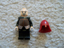 LEGO - Avatar The Last Airbender - Rare Original Fire Nation Soldier - Excellent
