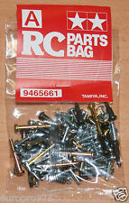 Tamiya 58360 Manta Ray (Re-Release), 9465661/19465661 Screw Bag A, NIP
