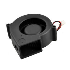 75mm x 30mm DC 12V 0.36A 2Pin Computer PC Blower Cooling Fan T1