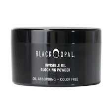 Black Opal Invisible Oil Blocking Loose Powder (No: 02)