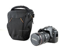 DSLR Shoulder Camera Case Bag For Canon EOS 600D 650D 1100D 100D 700D 50D 60D