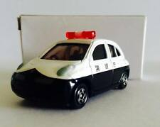 "TOMY TOMICA No.84 NISSAN MARCH "" JAPAN POLICE CAR "" - RARE"