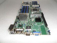 Supermicro X8DTT-F Rev 2.0 Dual LGA 1366 System Board