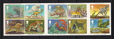 GB mint stamps - 2002 Rudyard Kipling Just So Stories, MNH