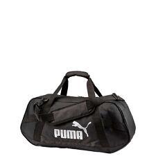 Puma Sporttasche Active TR Duffle Bag Small Tasche ca. 40 Liter 73305 01 schwarz