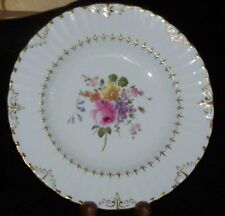 "ROYAL CROWN DERBY ASHBY PAT A945 10 3/8"" DINNER PLATE (14 AVAILABLE)"