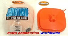 NEW 2017 KTM 250 EXC 300 EXC TWIN AIR FILTER & WASHING COVER  Pt:154116/160110