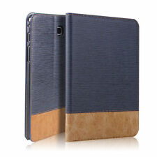 """Folio Leather Stand Cover Case for Samsung Galaxy Tab A  / S2 Tablet  8.0"""" 9.7"""""""