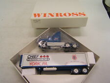 Winross Chief Packing Co., Inc. Repackers of Tomatoes York ,PA  40th Anniv. MIB