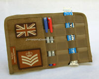 NEW TEMPLAR ASSAULT SYSTEMS DESERT TAN COMMANDERS PANEL LONG-IFF/ADMIN/SAS/PARA