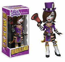 Funko Rock Candy: Borderlands Mad Moxxi Toy Figures