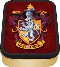 Harry Potter | Gryffindor COLLECTORS TIN homewares kitsch alternative cooking ki