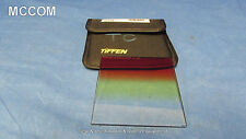 Tiffen 4x4 Clear Sunset Soft Grad #3 Filter