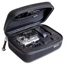 Small Travel Carry Case Bag for Go Pro GoPro Hero 1 2 3 3+ Camera, SJ4000 SP