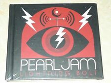 Pearl Jam-Lightning Bolt CD (October 15, 2013)