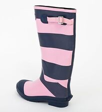 LADIES/WOMENS WELLIES Wellington Boots 4/5/6/7/8 WELLY WARMERS JILEON/COOLERS UK