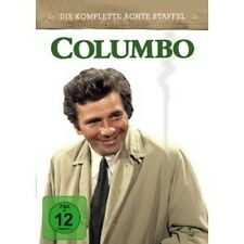 COLUMBO SEASON 8 3 DVD NEUWARE