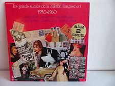Les grands succes de la chanson francaise Vol3 ALTERY / LANGLOIS / GUETARY 217