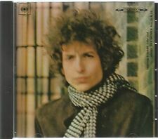 BOB DYLAN  -  BLONDE ON BLONDE.    /    ( DONOVAN , JAMES TAYLOR , TOM PETTY ).