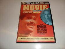 DVD  Movie Trailers & Hollywood Reports of the 30's and 40's