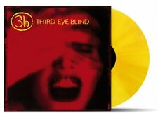 Third Eye Blind * SEALED NUMBERED YELLOW VINYL 180g 2xLP MOVLP1184 Europe 2014