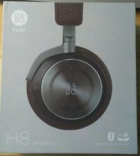 B&O PLAY By Bang & Olufsen Beoplay H8 On-Ear Wireless Headphones (Opened Box)