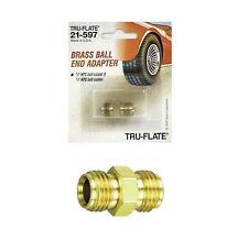 """1/4""""NPS Air Hose Ball End Adapter Tru-Flate 21597"""