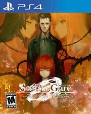 Steins;Gate Zero PS4
