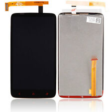 OEM HTC One X+ + Plus LCD Screen Display with Digitizer Touch Glass Replacement