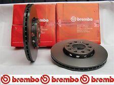 Brembo 312mm Bremsscheiben Vorne AUDI A6 (4B, C5) 1,8 T 1,9 2,0 2,4 2,5 2,7 2,8