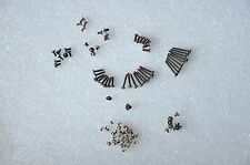 New IBM Lenovo Thinkpad T61,T61p Full Screw Set Screws Kit USA shipping