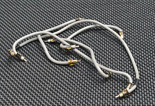 Kenwood TS-50S, TS50S - COAXIAL CABLES
