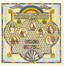 LYNYRD SKYNYRD CD - SECOND HELPING [REMASTERED](1997) - NEW UNOPENED - ROCK