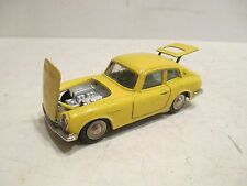 MODEL PET ATC HONDA S-800 COUPE 1/43 SCALE