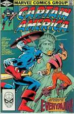 Captain America # 267 (Mike Zeck) (USA, 1982)