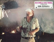 WILLIAM HURT KEN RUSSEL ALTERED STATES  1980 VINTAGE PHOTO LOBBY CARD N°2