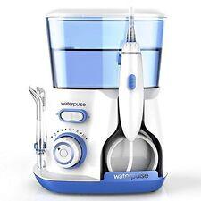 Waterpulse Dental Oral Irrigator Wasser Flosser mit fünf Düsen Mundpflege Sauber