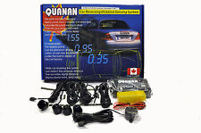 QUANAN 1840 REVERSE PARKING REVERSING SENSORS FOR PICK UP TRUCK VAN