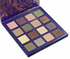 Tarte Amazonian Clay Eye Shadow Palette Limited Edition 16 Colors