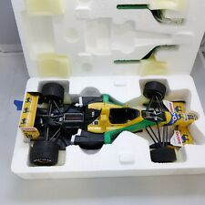 1:18, Michael Schumacher Collection, Benetton Ford B 192, Paul's Model Art 271