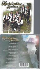 CD--KASTELRUTHER SPATZEN--DOCH DIE SEHNSUCHT BLEIBT