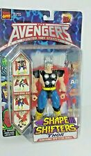 ToyBiz The Avengers United They Stand Shape Shifters Thor