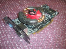 Ati Radeon Hd5770 1gb Gddr5 Pci-e dual-dvi (I) hdmi/dp (102-c01001-00-at)