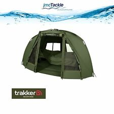 TRAKKER TEMPEST V2 BIVVY SYSTEM ONE MAN *IN STOCK* FREE NEXT DAY DELIVERY