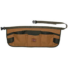 Tool Belt Waist Apron Tools Woodworking Gardening Crafts Wood Shop Canvas