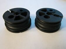 NEW PSE Compound Bow Energy Wheels Wide 3 Stage 3538E2 1 Pair LOTS More Listed